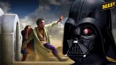 Why Darth Vader Personally Ordered the Execution of Owen and Beru Lars -...