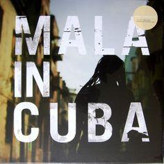 "Mala - Mala In Cuba Box Set 4x12"" Brownswood Recordings BWOOD090LP"