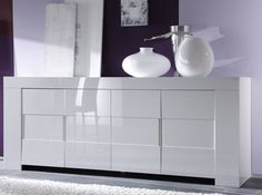 Modern Sideboard EOS by LC Mobili - $749.00