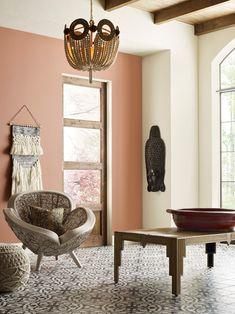 Top Paint Colors, Favorite Paint Colors, Interior Paint Colors, Paint Colors For Living Room, Interior Paint Palettes, Canapé Design, House Design, Design Trends, Design Color