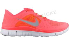 These shoes make me want to go running!