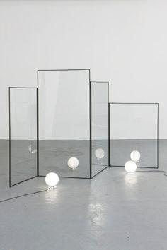 Alicja Kwade, Matter of Opinion, 2012