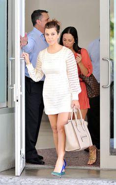 Kourtney Kardashian ♥