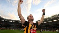 JJ Delaney speaks to RTÉ after announcing his retirement from inter-county hurling. Retirement, Ash, Legends, Running, Sports, Gray, Hs Sports, Keep Running, Retirement Age