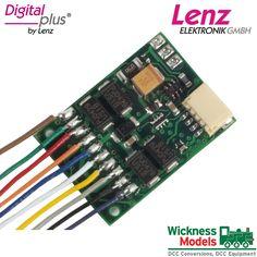 Lenz Gold 10433-01