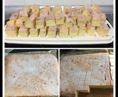 Zitronenkuchen der allen schmeckt ;)