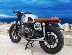 Ottodrom : BMW R 65 Cafè Racer | Sumally