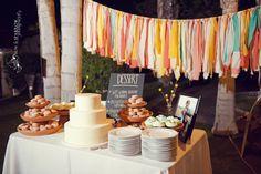 DIY Rustic Desert Destination Wedding | Kyle & Molly | The Historic Cree Estate | Palm Springs destination wedding photographers