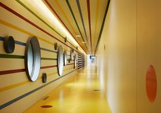 Galería - Centro de Desarrollo Infantil en Chesapeake / Elliott + Associates Architects - 7