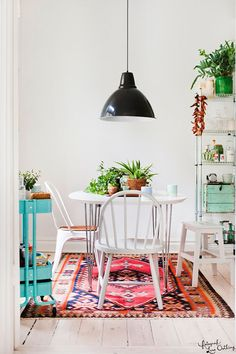 How to add pops of color to your home | Trend Center by Rugs Direct