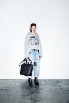 McQ Alexander McQueen Fall 2014-Winter 2015   Milan Fashion Week, Days 3&4 (Part 2)