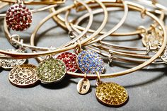 Good Fortune Collection www.rostjewelers.com