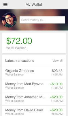 Google Wallet By Google, Inc.