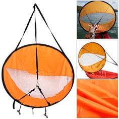 Durable Downwind Wind Sail Sup Paddle Board Instant Popup for Kayak Boat Sailboat Canoe Foldable Style Orange. boat to Touring kayak, SOT 8 – 15 feet. Sup Paddle Board, Paddle Boat, Kayak Boats, Canoe And Kayak, Hobie Adventure Island, Surfboard, Canoe Accessories, Rowing, Paddle Boarding