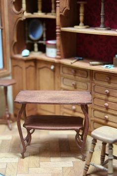 Hinazo Miniature & Dollhouse Millinery Shop
