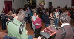 Serões de Acordeão voltam a animar as noites de Castro Marim! | Algarlife