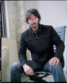 Sad Keanu: An Encounter With Keanu Reeves, Poet - Keanu Reeves