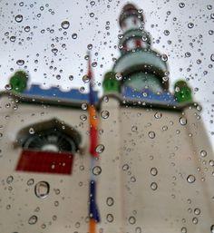 Mosque Al Iklas