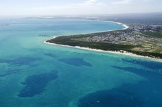 Jurien Bay my home town :-)