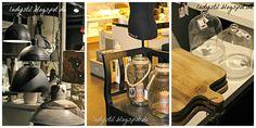 Der 1.Trendhopper in Deutschland, schwarze Lampen ,holländische Wohnaccessoires