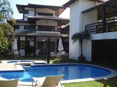 Apartamento 2 Quartos Em Excelente Condomínio - Apartamento de 2 quartos em Condomínio de alto padrão em Praia do Forte...