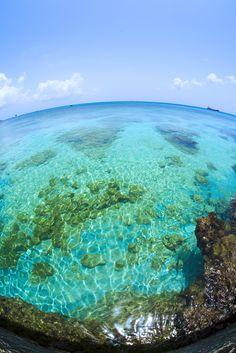 Caribbean Sea, Georgetown, Grand Cayman Island, British West Indies