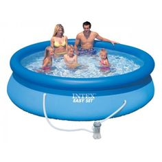 Portable Above Ground Pools