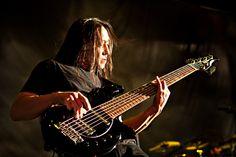 Mr. John Myung - Dream Theater!