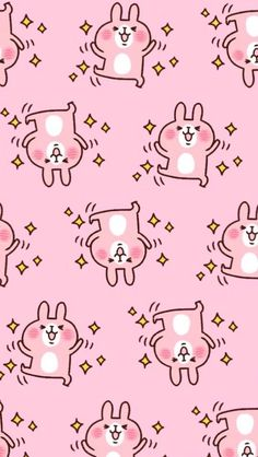 รวมวอลเปเปอร์แต่งหน้าจอมือถือ Piske Usagi สุดกวน และน่า รูปที่ 1 SistaCafe Cute Images For Wallpaper, T Wallpaper, Kawaii Wallpaper, Wallpaper Pictures, Pattern Wallpaper, Wallpaper Backgrounds, Phone Backgrounds, Iphone 7 Wallpapers, Cute Wallpapers