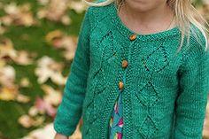Ravelry: Martinmas Sweater pattern by seamless katherine