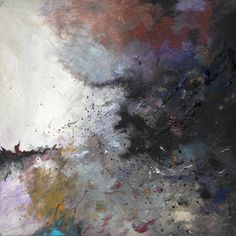 The Daily Muse: Melissa S, McCracken, Synesthetic Art - elusivemu.se