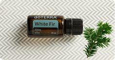 White Fir Essential