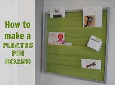 A Swell Place to Dwell: Other Pin Boards Will Be Green With Envy