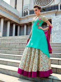 अनोखे स्टाइल्स, अनूठे डिज़ाइंस, प्रिंट्स और अनदेखे फैब्रिक्स #VYOMINI - #FashionForTheBeautifulIndianGirl #MakeInIndia #OnlineShopping #Discounts #Women #Style #EthnicWear #OOTD नया कलेक्शन : आर्डर करने के लिए, यहाँ क्लिक करें  ओनली Rs. 3182/, get Rs 469/ #CashBack अधिक जानकारी के लिए कॉल करे ☎+91-9810188757 / +91-9811438585