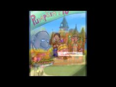 Thanksgiving - Children's Story - Mr. Pancake Turkey - Book Trailer by Chris Francis