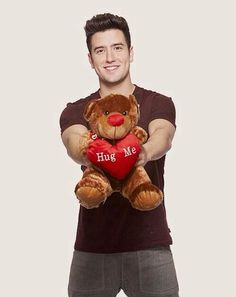 @BTRebecca29 hope this makes you feel better! Maybe you just needed a little Logan to cheer you up!