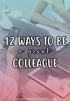 Career, career advice, how to be a good employee, how to be a great colleague, how to stand out at work, girl boss, raise how, how to get a raise, boss #Career #CareerAdvice #CareerTips