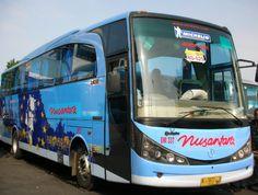 "Harga Tiket Bus Nusantara Rute ""Tangerang – Semarang – Kudus"" - http://www.bengkelharga.com/harga-tiket-bus-nusantara-rute-tangerang-semarang-kudus/"