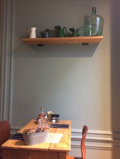 Perfect place to brunch @ Tous les jours dimanche Place, Floating Shelves, Brunch, Travel, Home Decor, Sunday, Viajes, Decoration Home, Room Decor