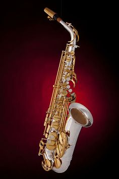 Saxophone On Red Spotlight Canvas Print / Canvas Art by M K Miller Saxophone Instrument, Saxophone Music, Sound Of Music, Music Is Life, Piano, Music Backgrounds, Smooth Jazz, Jazz Musicians, Jazz Blues