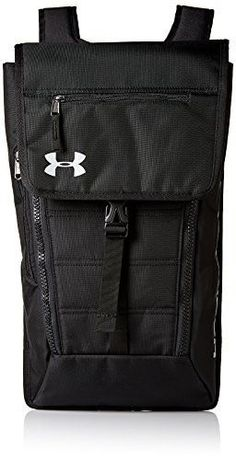 f99650c0cb Under Armour 127223 Spartan Bey Pack 5 Compartments Black