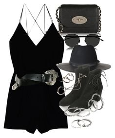 """""""Untitled #6876"""" by nikka-phillips ❤ liked on Polyvore"""