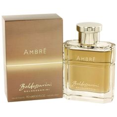 Baldessarini Ambre By Baldessarin For Men, Eau De Toilette Spray, 3-Ounce Bottle ** To view further for this item, visit the image link.