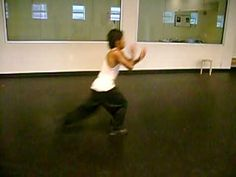 Secondary Fist (Tien Shan Pai Kung Fu Form).