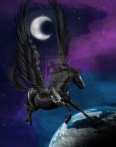 I Flew Too High by ~DarkMoon17 on deviantART