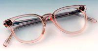 NHS child's flesh-coloured acetate frame - well we called them pink & I had to wear them in the Free Glasses, Specs, 1970s, Frames, Child, Sunglasses, Summer, Pink, Color