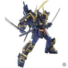 Musha Gundam Mk-II: Master Grade HYPERIONZ.NET