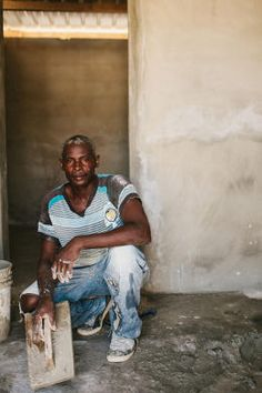 New Story has built 100 homes in Haiti since June, while the Red Cross has largely struggled to do the same. Skill Training, Red Cross, News Stories, Non Profit, Coding, World, Building, Haiti, Instagram