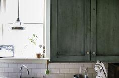 Vintage Mixer • Kitchen Hospitality Ideas