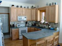 The Maine Soapstone Company - Kitchens and Countertops Gallery